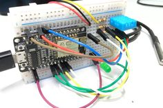 Control Your Esp6266 From the Internet? Free and Easy through IRC