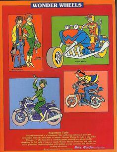 Favorite cartoon as a kid
