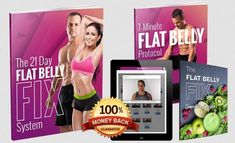 """The Flat Belly Fix is a weight loss system that takes you through the steps of effective and enjoyable foods and exercises to help you achieve your health and fitness goals. It is not a """"get fit quick"""" fad diet that you discontinue after the 21 days. Belly Belly, Slim Belly, Burn Belly Fat, Weight Loss Program, Weight Loss Journey, Recent Scientific Discoveries, Coupon, Psoas Muscle, Flat Belly Diet"""