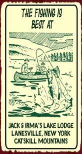 Vintage fishing on pinterest vintage fishing lures for Vintage fishing signs
