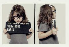 Kid's Style Ideas  www.piccolielfi.it