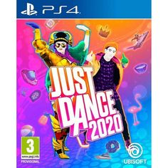 JUST DANCE 2020 new dancing game from Ubisoft has been released for Xbox One, Nintendo Switch and Wii. Just Dance 2017, Ps4 Games For Kids, Wii Games, Nintendo Switch, Nintendo Wii, Daddy Yankee, Modern Warfare, Ed Sheeran, Katy Perry