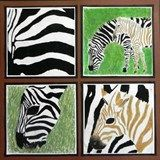 Four Views of an Animal..like this idea. 4th or 5th they could find a picture from national geographic.