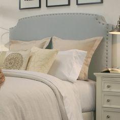 Seahawk Designs Grosvenor Upholstered Headboard & Reviews | Wayfair