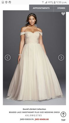 28b35f5f15 65 Best dresses images   Bridal gowns, Dress wedding, Groom attire