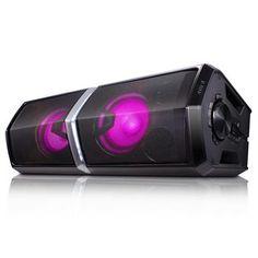 Home Audio: Find LG HI FI Systems | LG Australia