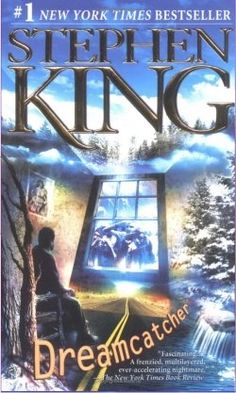 Stephen King- Dreamcatcher
