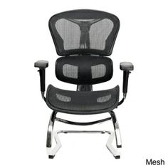 6-Series Black Mesh Guest Chair | Overstock.com http://www.overstock.com/Office-Supplies/6-Series-Black-Upholstered-Chrome-Guest-Chair/7927510/product.html?refccid=N43WXOJ6PTB3KXSBG6Y3FF24HY&searchidx=2