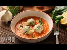 Azta'Pasta nevezetű olasz sorozatunk legújabb részében egy igazi, nyálcsorgatós toszkán ételé lesz a főszerep. Jöjjön a malfatti, az elrontott gombóc! Tortellini, Ravioli, Gnocchi, Ricotta, Thai Red Curry, Soup, Eggs, Meat, Chicken