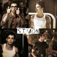 76. Simon <3