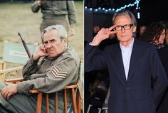 Meet the new Dad's Army cast