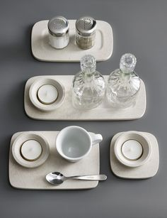 Twilight collection by Monica Förster for Cosentino