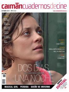 Caimán cuadernos de cine no.31 (oct. 2014) http://encore.fama.us.es/iii/encore/record/C__Rb2430847?lang=spi