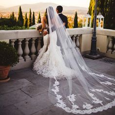 custom-made-ivory-long-wedding-veil-bridal