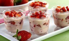 23 doces para fazer no copinho: uma ótima ideia para servir as sobremesas!