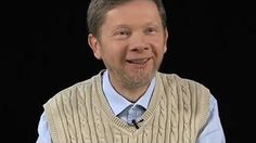 Eckhart Tolle on Loneliness - YouTube