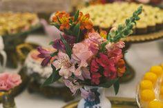 Detalhes florais. Foto by Love Love Me Do.