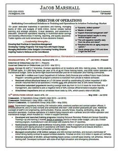industry change military transition resume sample this helped get my client a nice 6 - Military Resumes