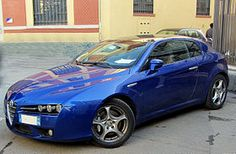 MKL Motors offers high quality reconditioned Alfa Romeo Brera Engines (also known as remanufactured Alfa Romeo Brera Engines) at an affordable rate.