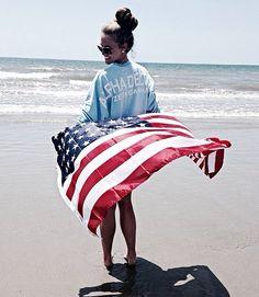 Alpha Delta Pi & America My Glittle is perfect