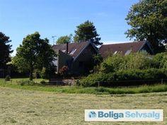 Hellehuse 32, Jystrup, 4174 Jystrup M.Sj. - Udsigt til mark og skov - fred og ro #villa #jystrup #selvsalg #boligsalg #boligdk