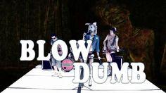 """Nobunny """"Blow Dumb"""""""