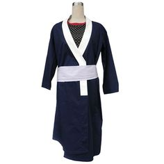 Naruto Cosplay Costume - Shizune Kimono X-Large -- For more information, visit image link.