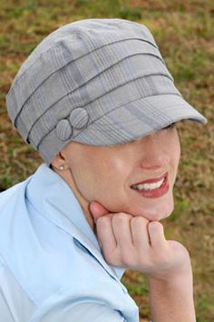 a76a7b275cf cancer patient hats Fancy Hats