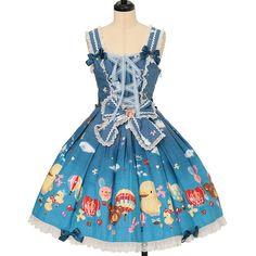 CL Happy balloon あみあげJSK metamorphose https://www.wunderwelt.jp/en/products/w-30683  Worldwide shipping available ♪  How to order → https://www.wunderwelt.jp/en/shopping_guide