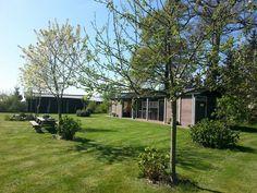 """Minicamping """"Loeksham"""" , mooi en rustig kamperen in Drenthe, nabij Emmen. De camping ligt op een steenworp bij onze zonnestudio vandaan."""