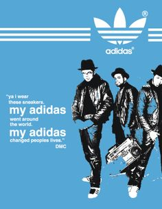 .my Adidas and me close as can be we make a mean team my Adidas and me.