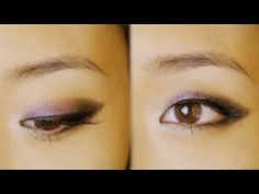Beautiful technique for making dynamic smoky eyes - very clear video tutorial  blog http://www.frmheadtotoe.com  twitter http://twitter.com/frmheadtotoe  facebook http://www.facebook.com/frmheadtotoe  Full blog entry: http://www.frmheadtotoe.com/2012/11/how-to-enhance-monolid-eyes.html