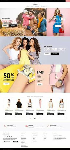 0422b832e4 12 Best Magento Themes images | Highlight, Highlights, All website