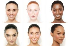 Universal Beauty Products For Every Skin Type - Elle