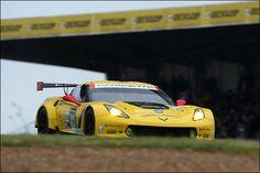 LM24: Preview - GTLM, GTE Pro. RACER.com
