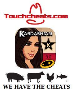 Game kim kardashian hollywood cheats tips codes guides glitches help