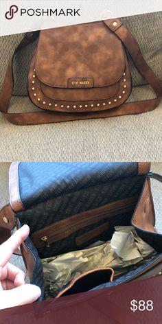 92eed70d6f Spotted while shopping on Poshmark: Steve madden purse! #poshmark #fashion  #shopping