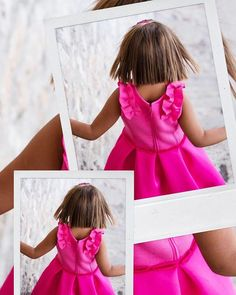 b7047b4d6 160 Best Pretty In Pink images in 2019 | Kids fashion, Baby girls ...