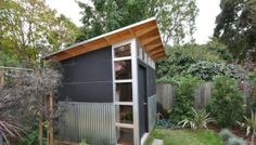 Jetson Green » Functional Tiny spaces by Studio Shed