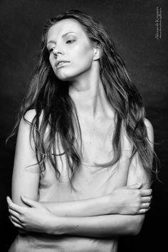 Xsenia by Alexandr BRUDERMANN on 500px