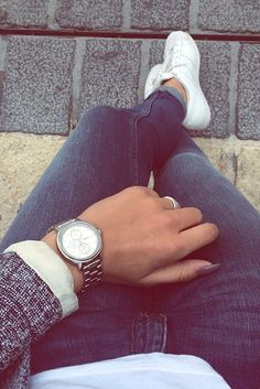 """#watch #fossil ⌚️"""