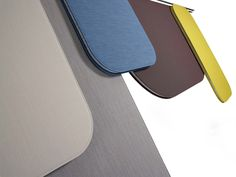 Notes sound panel by Luca Nichetto for Offecct » Retail Design Blog