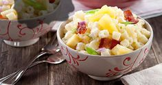 Bacon and Cheese Macaroni Salad | Del Monte Philippines