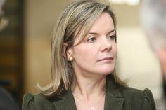 Disso Voce Sabia?: Gleisi Hoffmann e outros petistas são citados em delação de ex-diretor da Petrobras