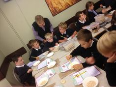 Busy Farm to fork week 5 trails in 3 days @EatHappyProject @nick_19781 @SJade1991 #lovemyjob #magicmuesli