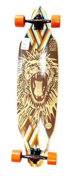 SKATE LONG : SKATES - LONGBOARDS : Surfavel Surfboards