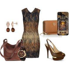 """""""Chocolate"""" by sep120 on Polyvore"""