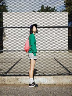Summer 2014 Lookbook | Adidas Originals Spring Summer 2014 Lookbook