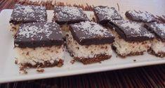 ΣοκολατοΚαρυδένια κεράσματα