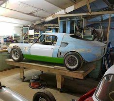 Mini S, Kit Cars, Classic Mini, Vehicles, Autos, Cars, Classic Auto, Projects, Car